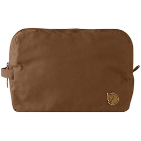 Fjällräven Gear Bag Bagage ordening Large bruin